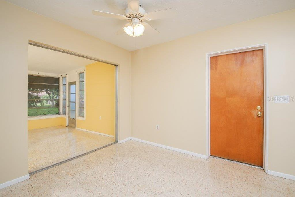 Terrazzo floors throughout! - Single Family Home for sale at 4128 Maceachen Blvd, Sarasota, FL 34233 - MLS Number is A4413218