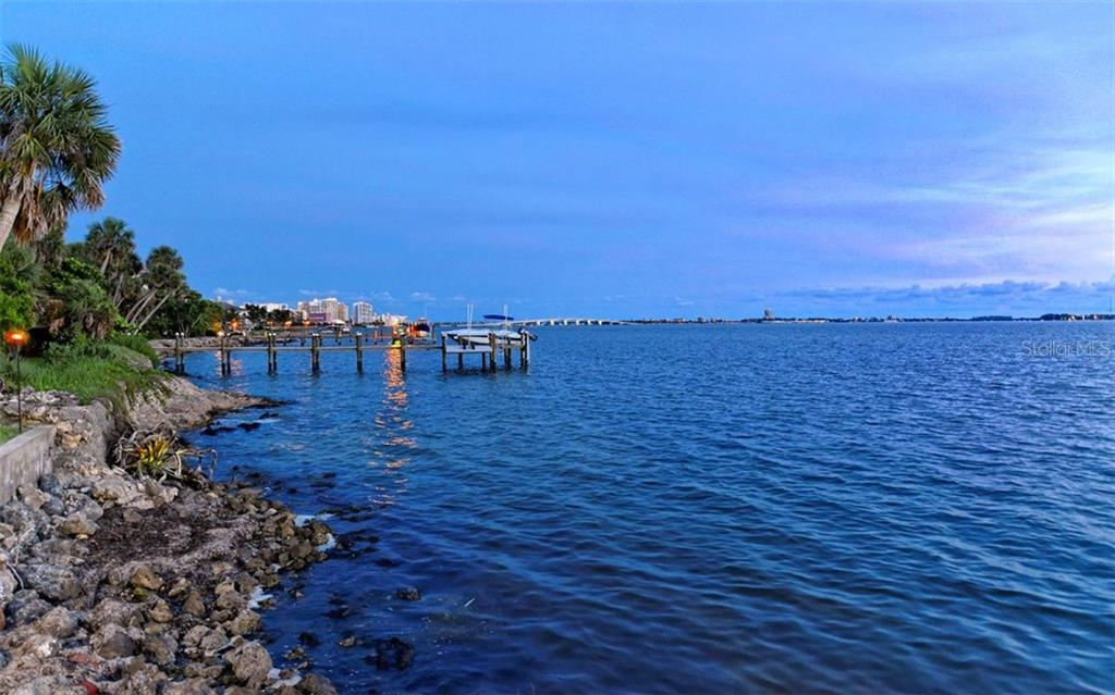 Sarasota Bay. - Single Family Home for sale at 2145 Alameda Ave, Sarasota, FL 34234 - MLS Number is A4414337