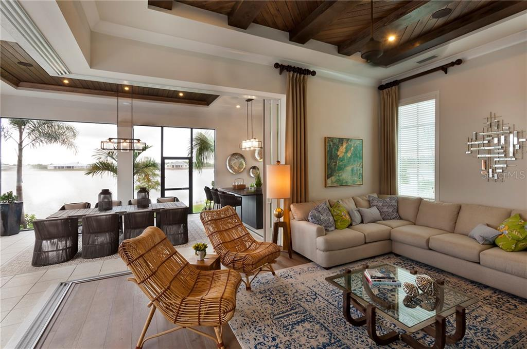 The Korina Bonus Room - Single Family Home for sale at 14803 Como Cir, Lakewood Ranch, FL 34202 - MLS Number is A4414881
