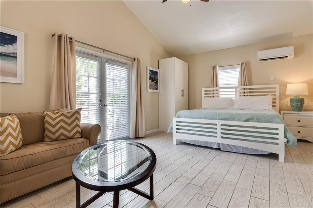 Wild Plum Bedroom - Single Family Home for sale at 1101-1105 Point Of Rocks Rd, Sarasota, FL 34242 - MLS Number is A4415890