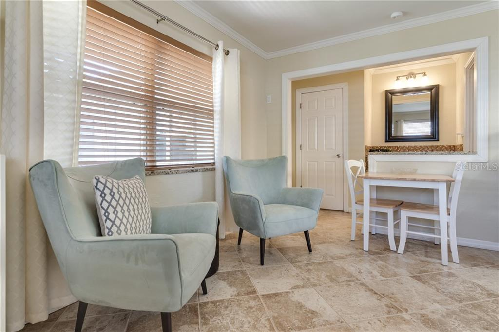 Coriander Studio - Single Family Home for sale at 1101-1105 Point Of Rocks Rd, Sarasota, FL 34242 - MLS Number is A4415890