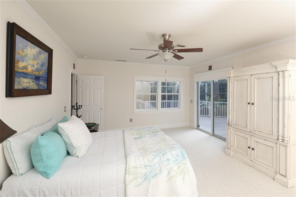 Master Bedroom - Single Family Home for sale at 13114 Via Flavia, Placida, FL 33946 - MLS Number is A4416122