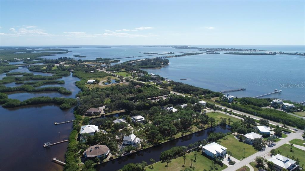 Placida Pointe.... What a Fabulous Location - Single Family Home for sale at 13114 Via Flavia, Placida, FL 33946 - MLS Number is A4416122