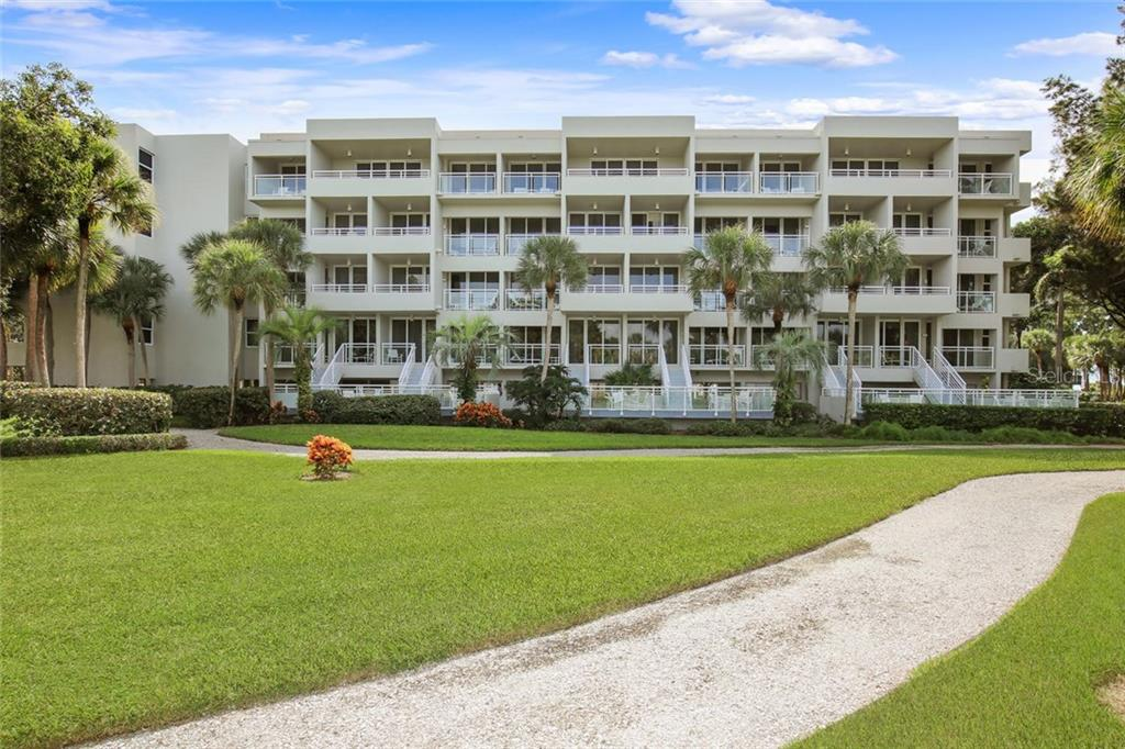 Condo for sale at 250 Sands Point Rd #5101, Longboat Key, FL 34228 - MLS Number is A4417039