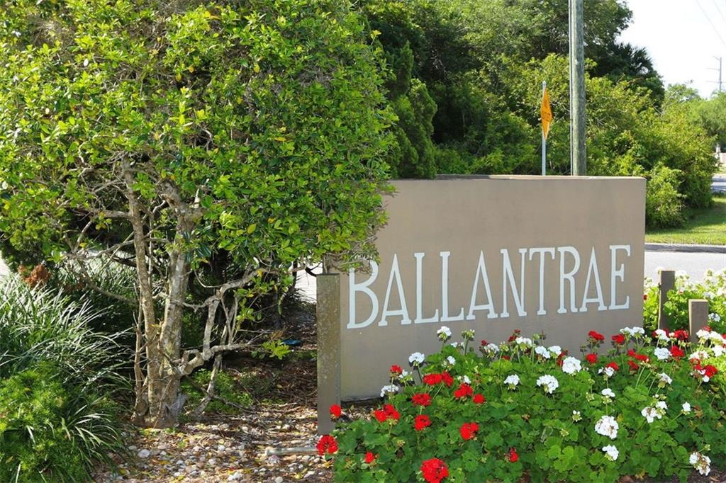 Welcome to Ballantrae. 35 acres of pristine grounds with only 101 villas. - Villa for sale at 3617 Gleneagle Dr, Sarasota, FL 34238 - MLS Number is A4417832