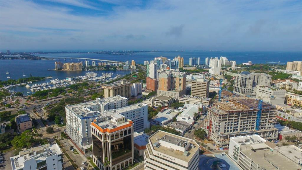Condo for sale at 1350 Main St #300, Sarasota, FL 34236 - MLS Number is A4418060