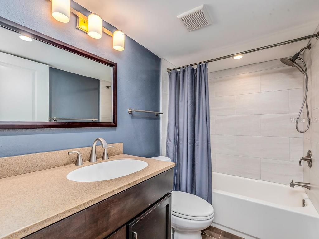 Master Bath fully renovated. - Condo for sale at 33 S Gulfstream Ave #706, Sarasota, FL 34236 - MLS Number is A4419314