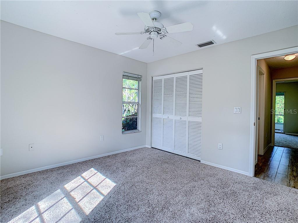 Guest Bedroom 2 - Single Family Home for sale at 4559 Trails Dr, Sarasota, FL 34232 - MLS Number is A4420363