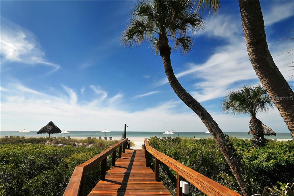 Condo for sale at 1445 Gulf Of Mexico Dr #202, Longboat Key, FL 34228 - MLS Number is A4421273