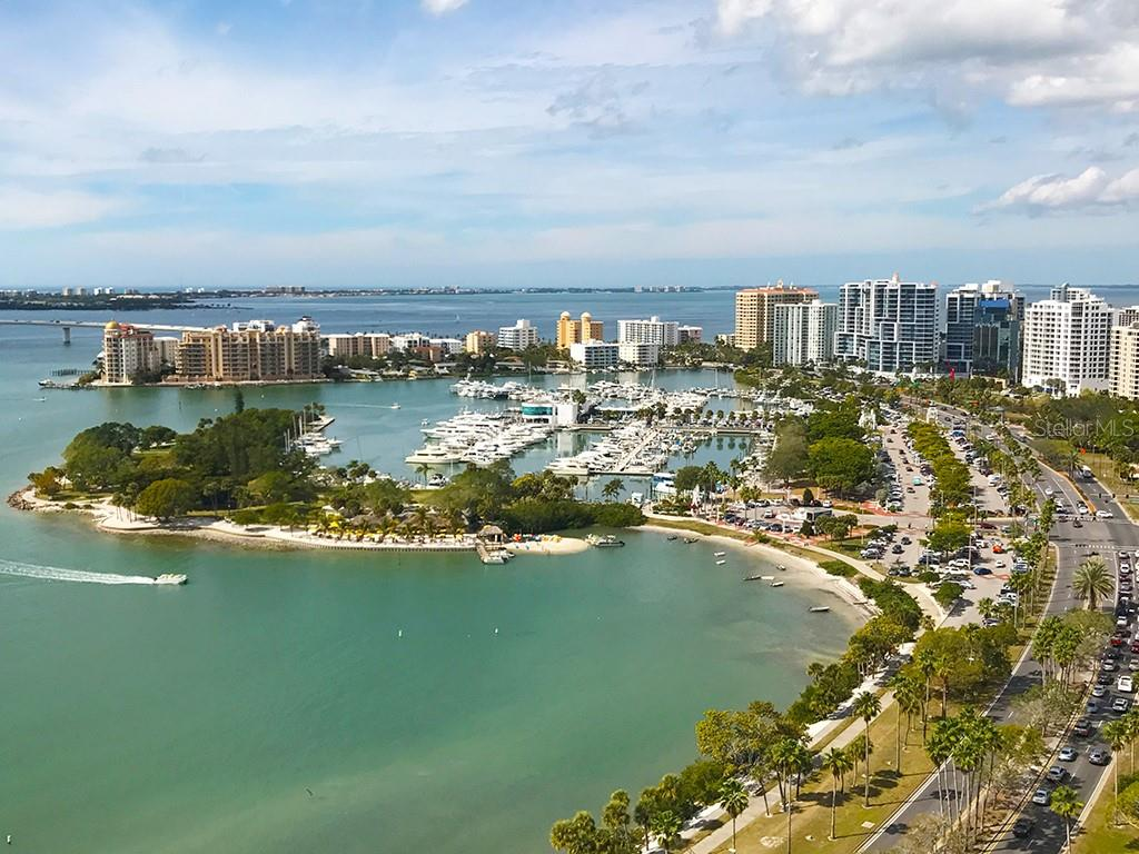 Marina Jacks - Downtown Sarasota - Condo for sale at 2399 Gulf Of Mexico Dr #3c3, Longboat Key, FL 34228 - MLS Number is A4421722
