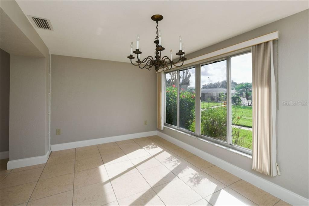 Bonus room... office, sitting area, lanai? - Villa for sale at 3434 Medford Ln #1110, Sarasota, FL 34239 - MLS Number is A4422897