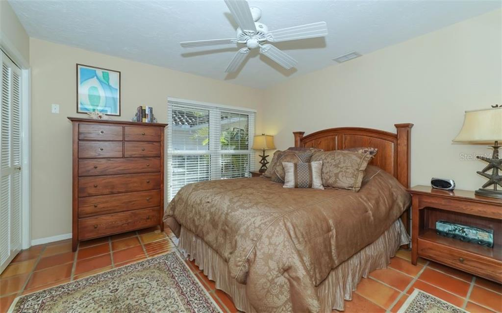 Bedroom # 4 - Single Family Home for sale at 510 63rd St Nw, Bradenton, FL 34209 - MLS Number is A4424601