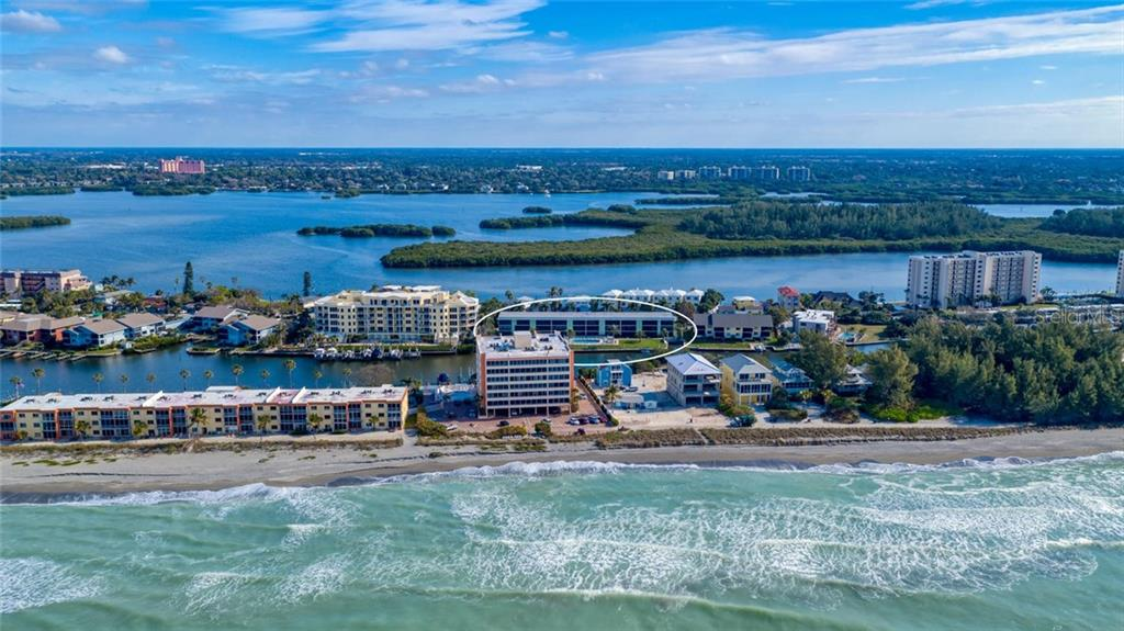 Condo for sale at 9200 Midnight Pass Rd #13, Sarasota, FL 34242 - MLS Number is A4426041