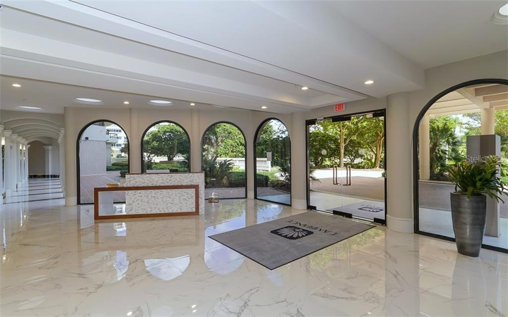 Condo for sale at 435 L Ambiance Dr #k405, Longboat Key, FL 34228 - MLS Number is A4427680