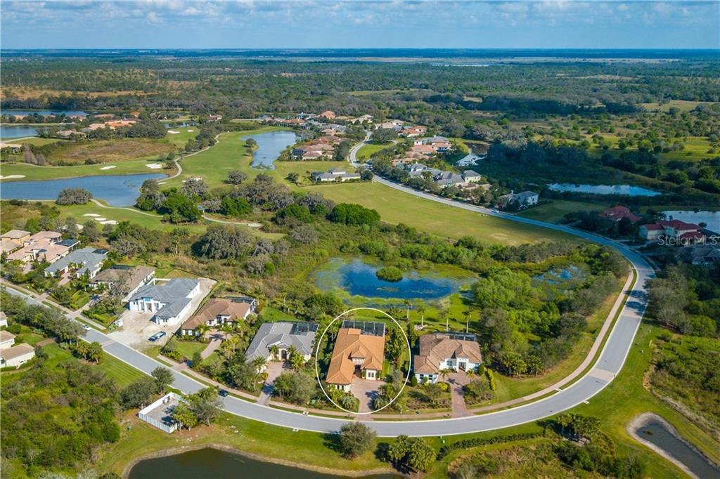 A dream neighborhood! - Single Family Home for sale at 3507 Founders Club Dr, Sarasota, FL 34240 - MLS Number is A4428010