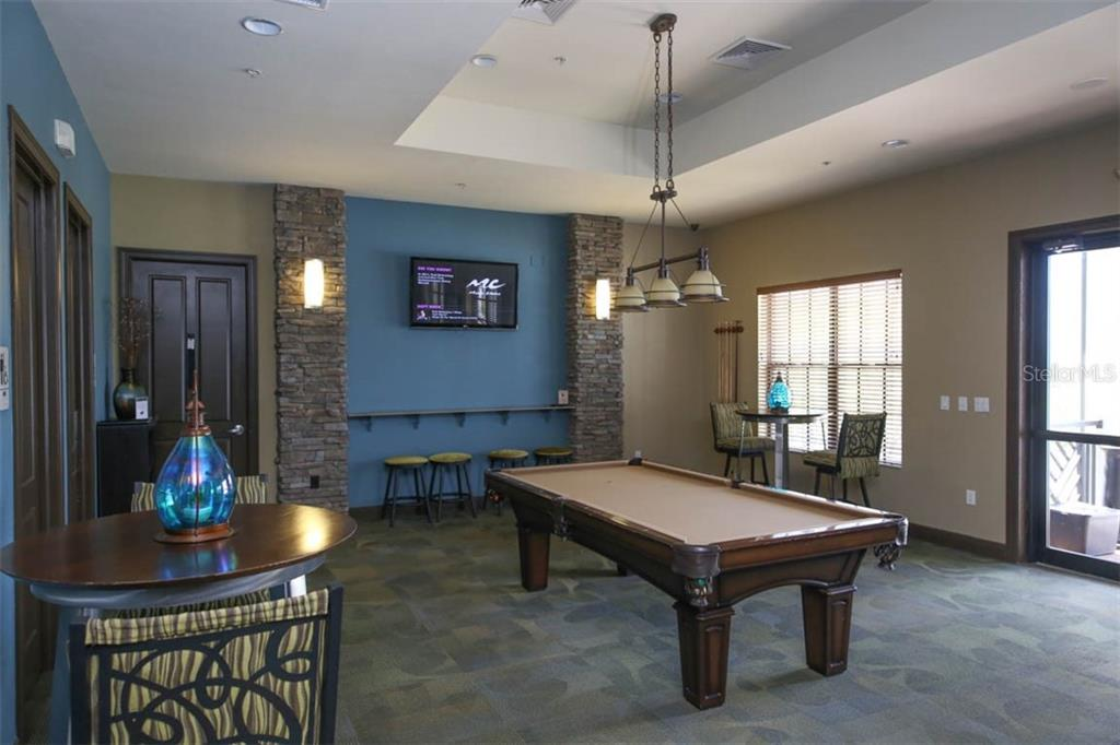 Inside the Lodge - Single Family Home for sale at 5504 Tidewater Preserve Blvd, Bradenton, FL 34208 - MLS Number is A4429479