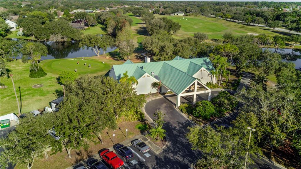 River Club facilities, Golf, pool and tennis - Single Family Home for sale at 6321 W Glen Abbey Ln E, Bradenton, FL 34202 - MLS Number is A4429610