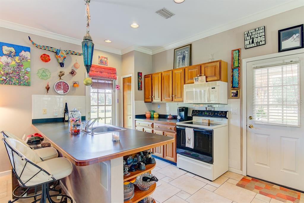 Your guest house could also be an in-law unit or art studio - Single Family Home for sale at 7945 Palmer Blvd, Sarasota, FL 34240 - MLS Number is A4431318