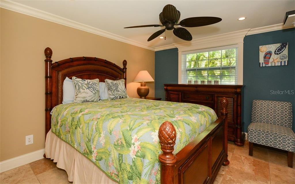 Bedroom 1 for 5288 - Duplex/Triplex for sale at 5290 Avenida Navarra, Sarasota, FL 34242 - MLS Number is A4432152