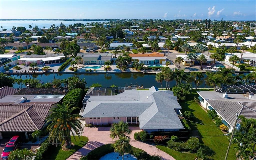 Single Family Home for sale at 616 Foxworth Ln, Holmes Beach, FL 34217 - MLS Number is A4436181