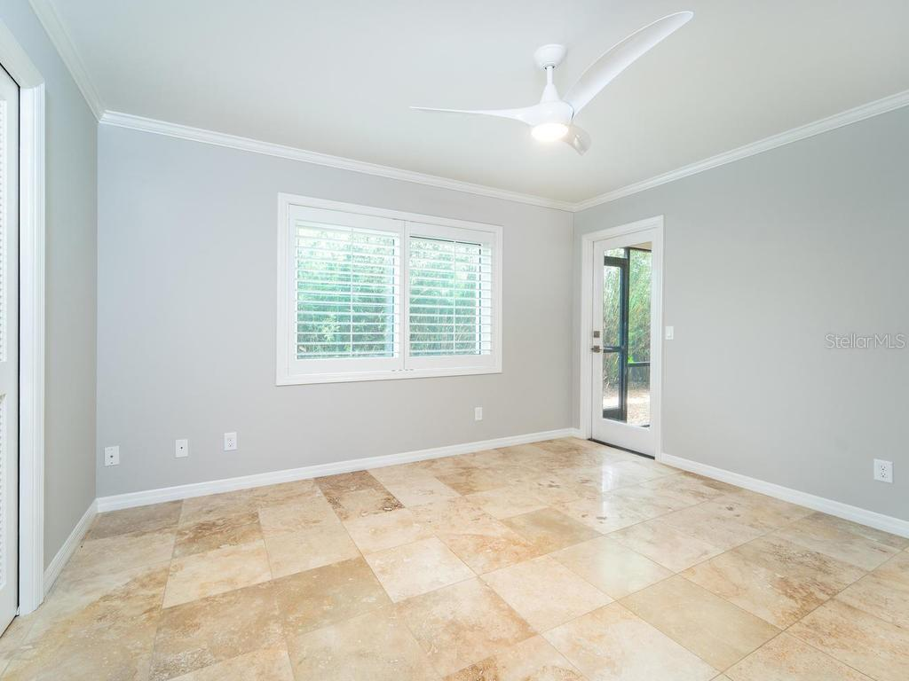 Third Bedroom. - Single Family Home for sale at 4773 Pine Harrier Dr, Sarasota, FL 34231 - MLS Number is A4436182