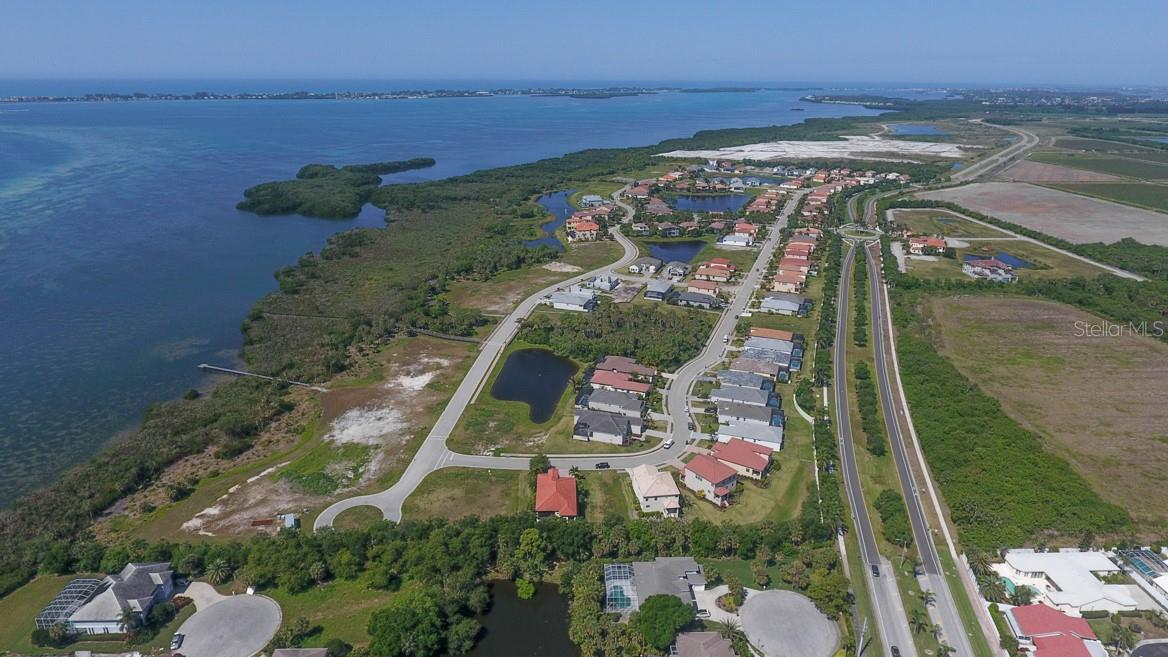 Vacant Land for sale at 5805 Inspiration Terrace, Lot 161, Bradenton, FL 34210 - MLS Number is A4437251