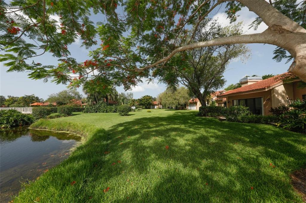 Walk to the pool - Condo for sale at 1742 Landings Blvd #38, Sarasota, FL 34231 - MLS Number is A4439252