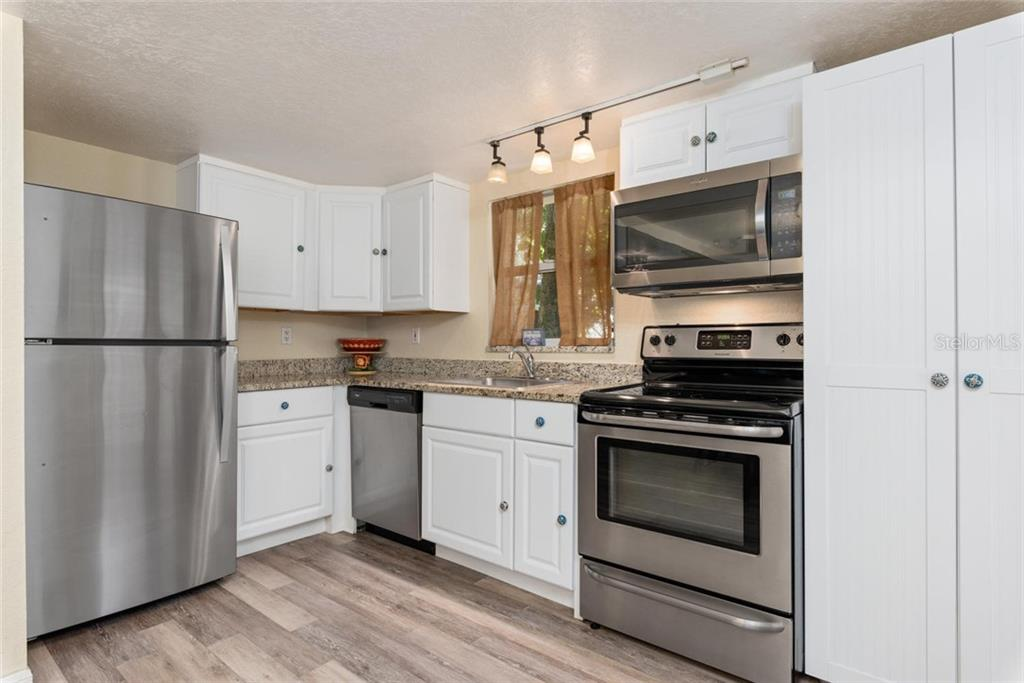 Elephant Kitchen. - Single Family Home for sale at 523 Beach Rd, Sarasota, FL 34242 - MLS Number is A4446354