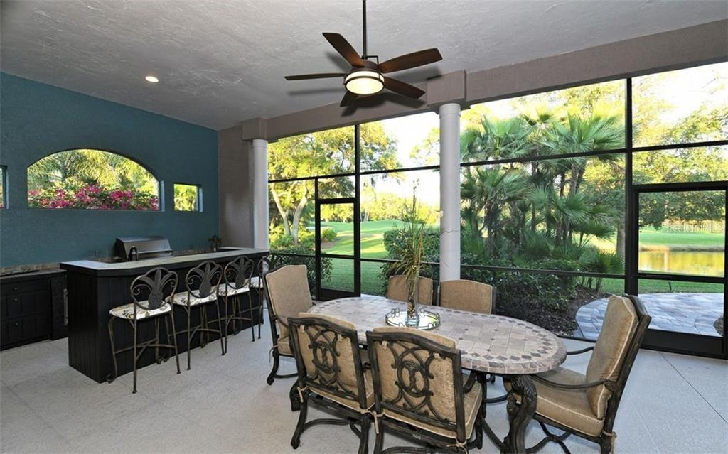 Single Family Home for sale at 518 E Macewen Dr, Osprey, FL 34229 - MLS Number is A4446506