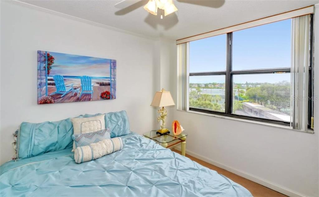 3rd. Bedroom - Condo for sale at 5855 Midnight Pass Rd #429, Sarasota, FL 34242 - MLS Number is A4446942