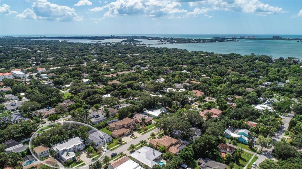 Single Family Home for sale at 1938 Hibiscus St, Sarasota, FL 34239 - MLS Number is A4448427