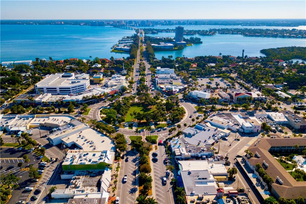 St. Armands Circle - Vacant Land for sale at 5910 Gulf Of Mexico Dr, Longboat Key, FL 34228 - MLS Number is A4450538