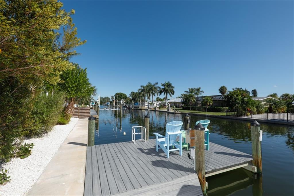 Single Family Home for sale at 515 72nd St, Holmes Beach, FL 34217 - MLS Number is A4450873