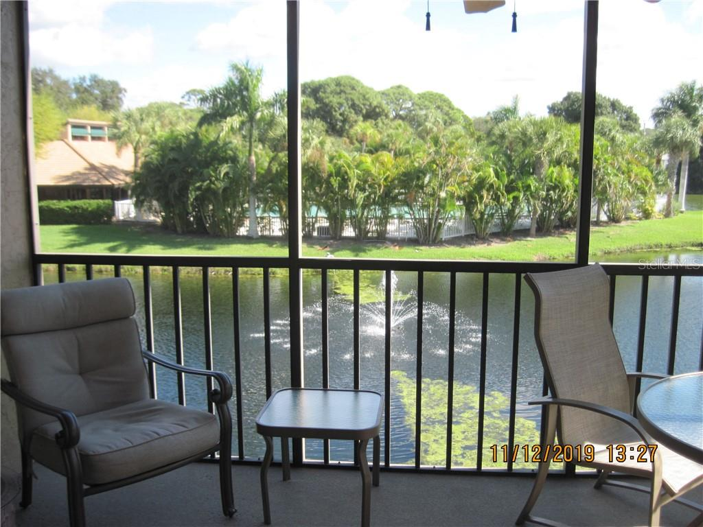 east exposure - Condo for sale at 5525 Ashton Lake Dr #5525, Sarasota, FL 34231 - MLS Number is A4451290