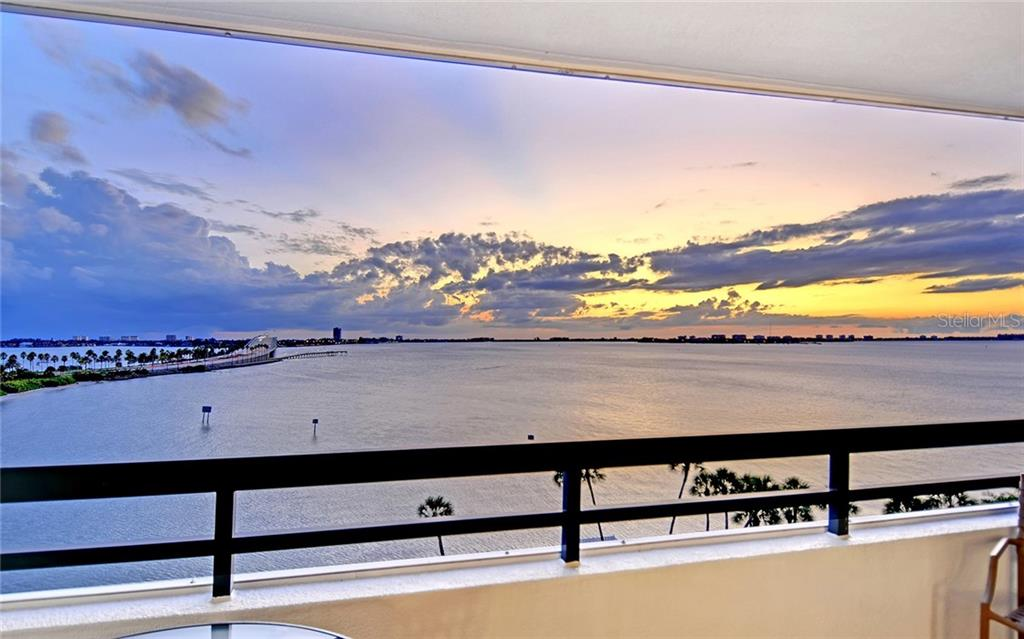 Condo for sale at 888 Blvd Of The Arts #702, Sarasota, FL 34236 - MLS Number is A4451643