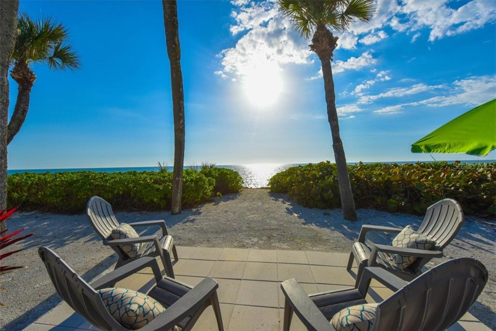 Breathtaking views to relax and contemplate. So very quiet, private and serene. - Single Family Home for sale at 1027 N Casey Key Rd, Osprey, FL 34229 - MLS Number is A4451976