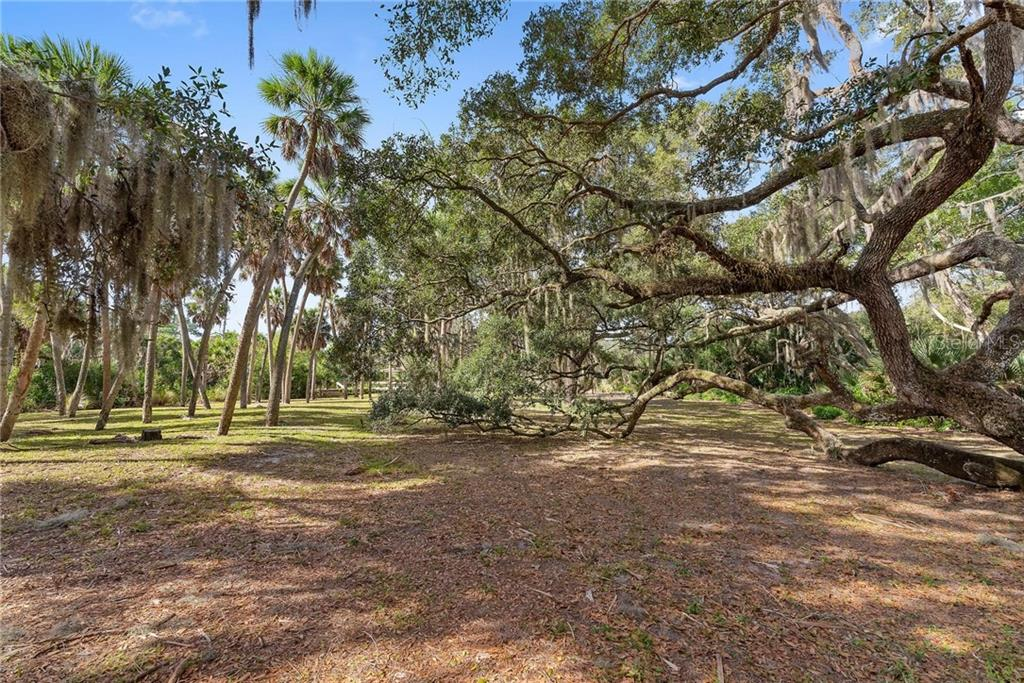 Vast Outdoor Space - Condo for sale at 2731 Orchid Oaks Dr #301, Sarasota, FL 34239 - MLS Number is A4452031