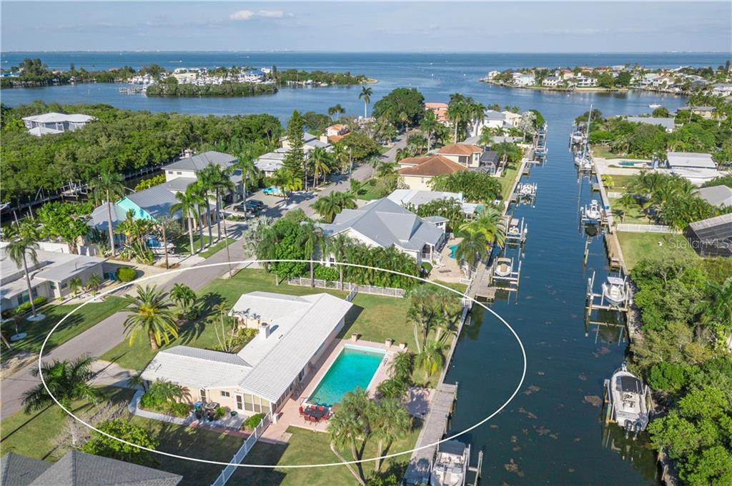 Single Family Home for sale at 517 77th St, Holmes Beach, FL 34217 - MLS Number is A4452504