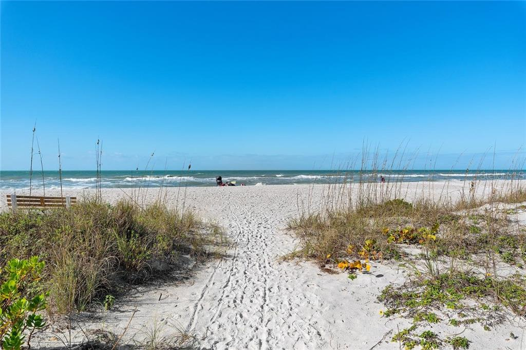 Imagine yourself on this gorgeous stretch of beach everyday! - Condo for sale at 4307 Gulf Dr #209, Holmes Beach, FL 34217 - MLS Number is A4452656