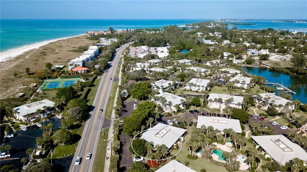 Condo for sale at 6700 Gulf Of Mexico Dr #116, Longboat Key, FL 34228 - MLS Number is A4456442