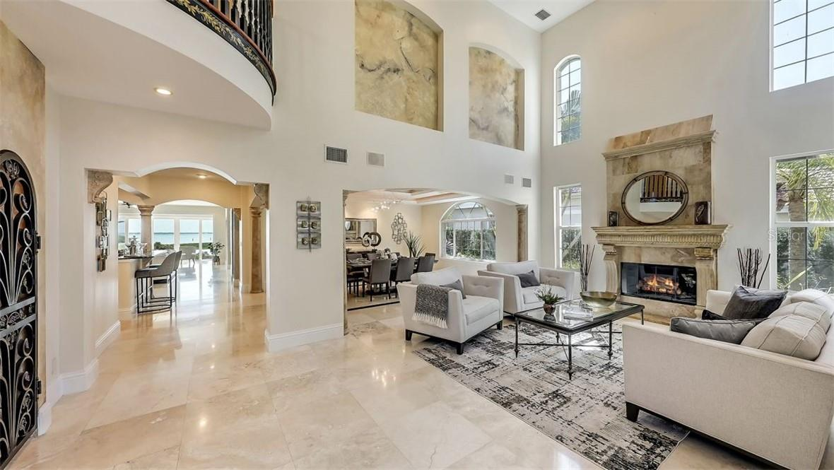 Single Family Home for sale at 5372 Sandhamn Pl, Longboat Key, FL 34228 - MLS Number is A4458496