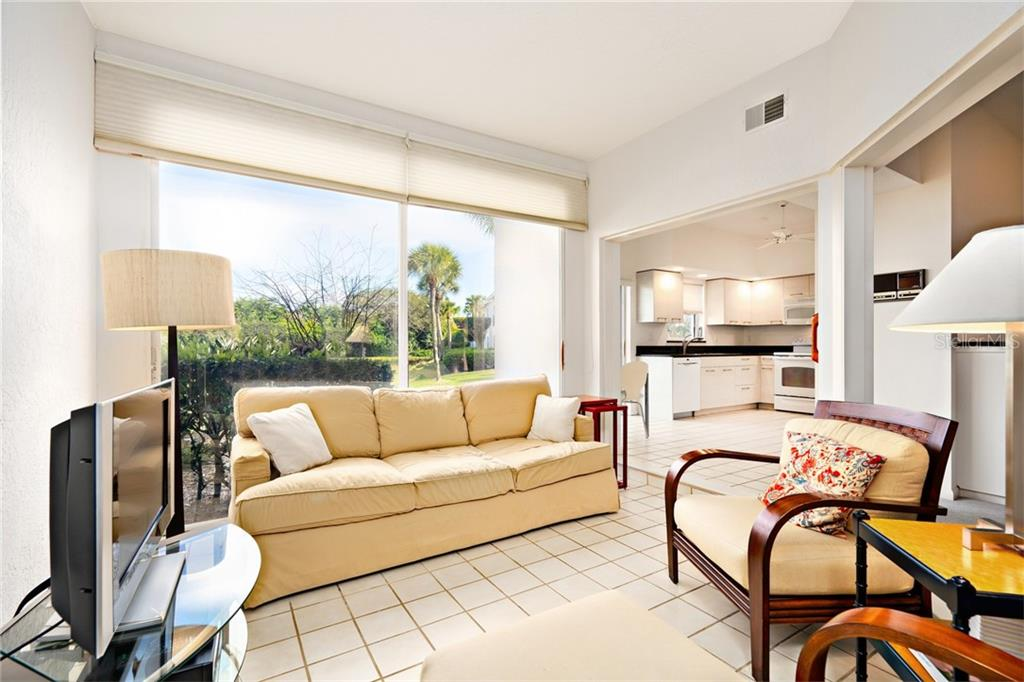 Condo for sale at 5361 Landings Blvd #103, Sarasota, FL 34231 - MLS Number is A4459791