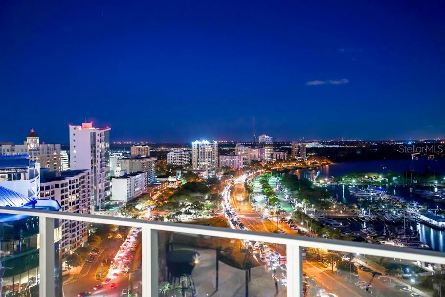 Condo for sale at 1155 N Gulfstream Ave #1909, Sarasota, FL 34236 - MLS Number is A4461040