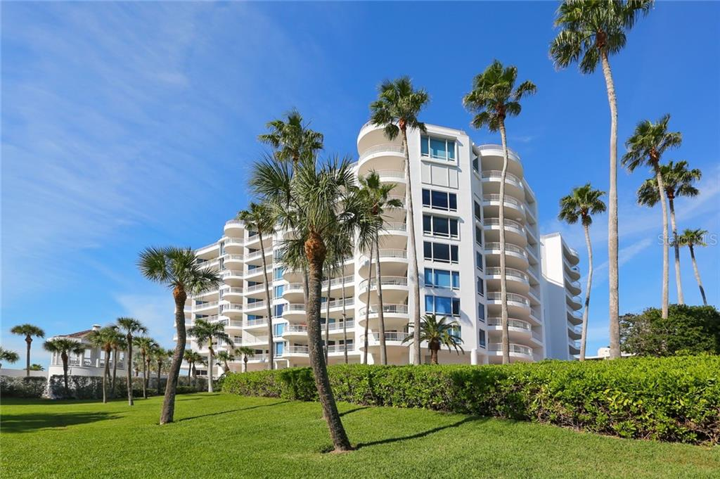 Condo for sale at 455 Longboat Club Rd #502, Longboat Key, FL 34228 - MLS Number is A4462152