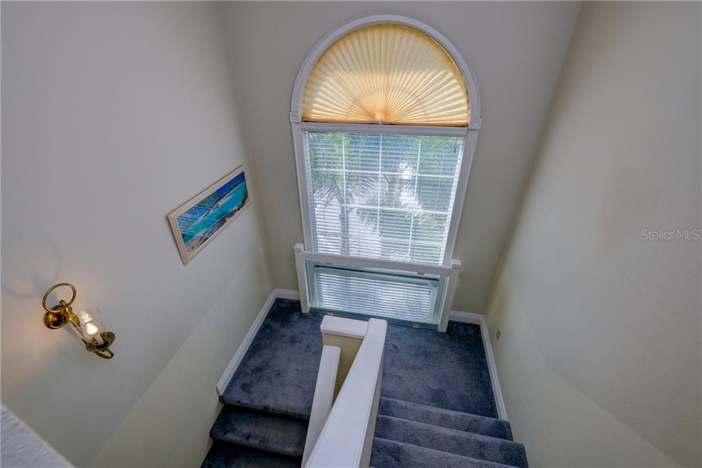 Large window brings great light into this condo. - Condo for sale at 515 Forest Way, Longboat Key, FL 34228 - MLS Number is A4465231