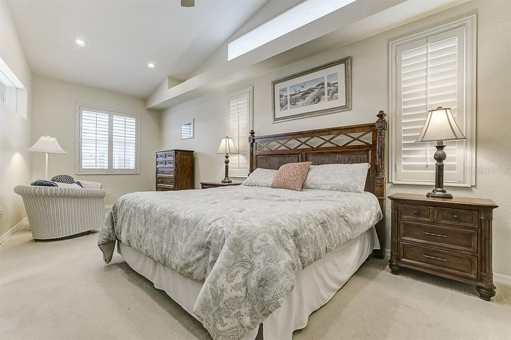 Bedroom - Single Family Home for sale at 4338 Corso Venetia Blvd, Venice, FL 34293 - MLS Number is A4467578