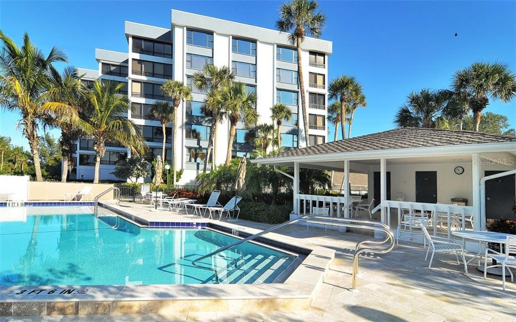 Condo for sale at 8600 Midnight Pass Rd #702, Sarasota, FL 34242 - MLS Number is A4468168