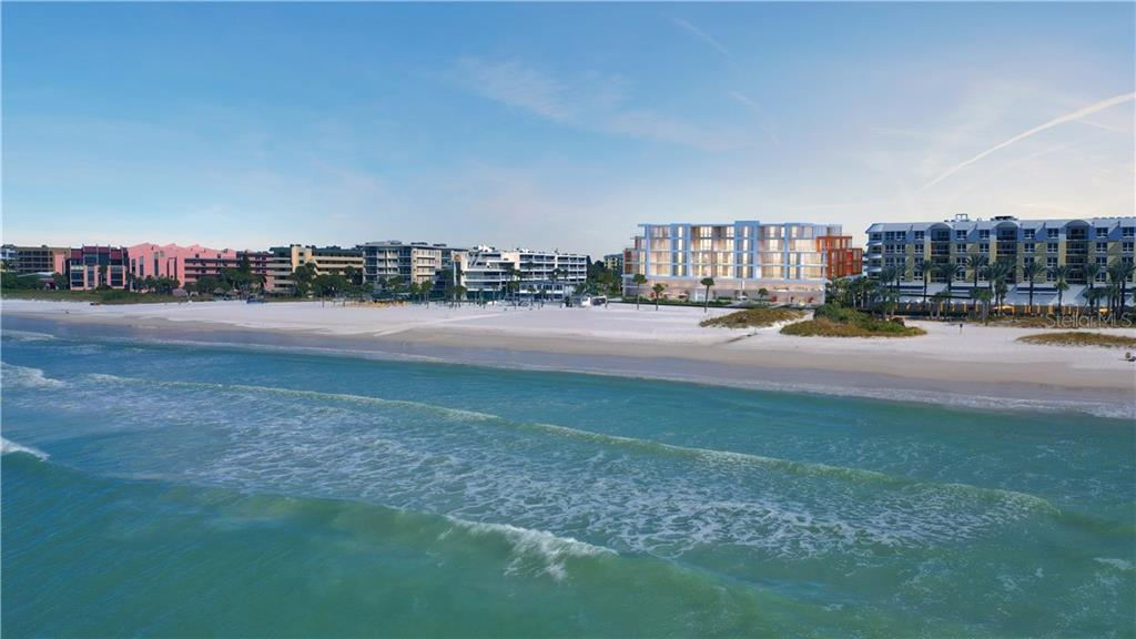 Condo for sale at 1035 Seaside Dr #605, Sarasota, FL 34242 - MLS Number is A4470548