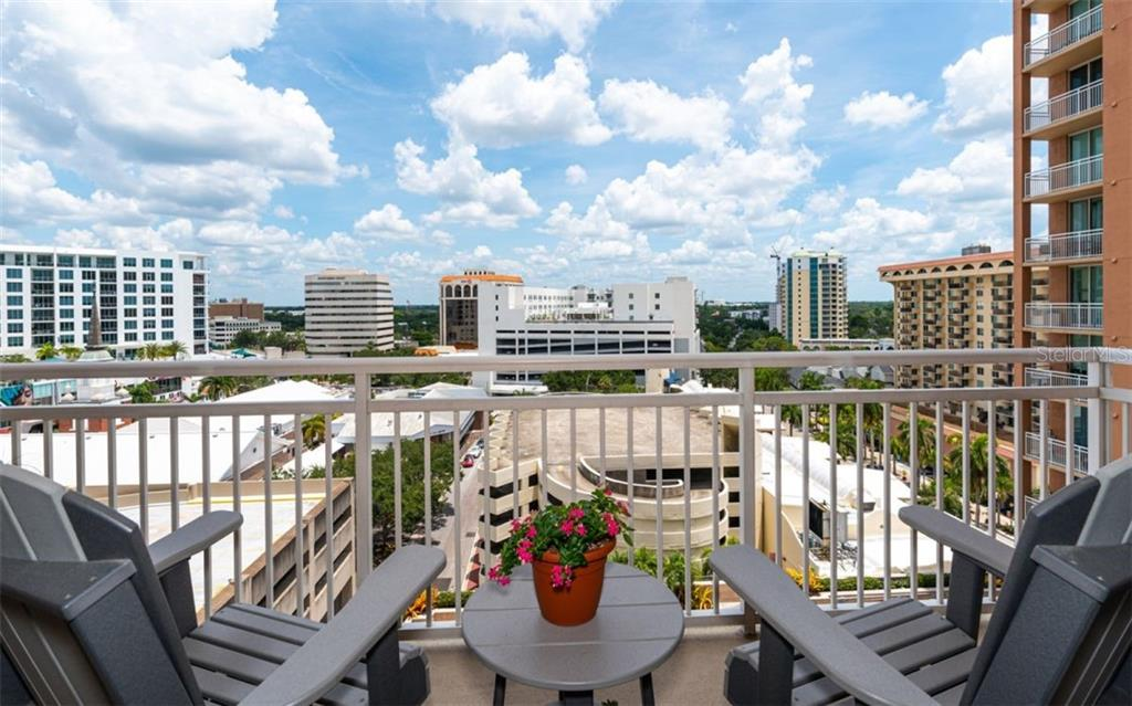 Condo for sale at 1350 Main St #1001, Sarasota, FL 34236 - MLS Number is A4472708