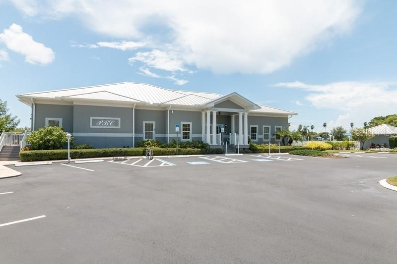 Clubhouse. - Condo for sale at 977 Sandpiper Cir #977, Bradenton, FL 34209 - MLS Number is A4474554